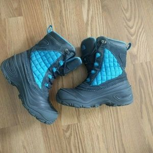 The North Face Shoes - The North Face Boots Youth Size 3